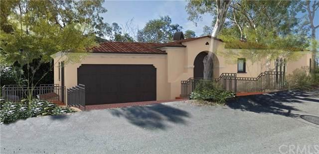 2940 Edgewick Road, Glendale, CA 91206 (#AR20064836) :: The Brad Korb Real Estate Group