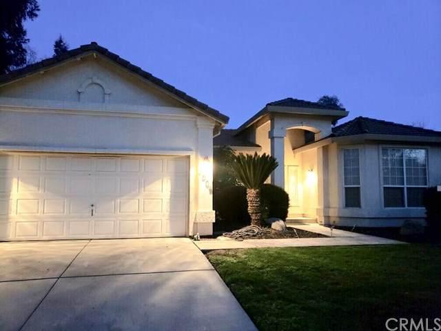 3506 Paseo Verde Avenue, Merced, CA 95348 (#MC20064687) :: Crudo & Associates
