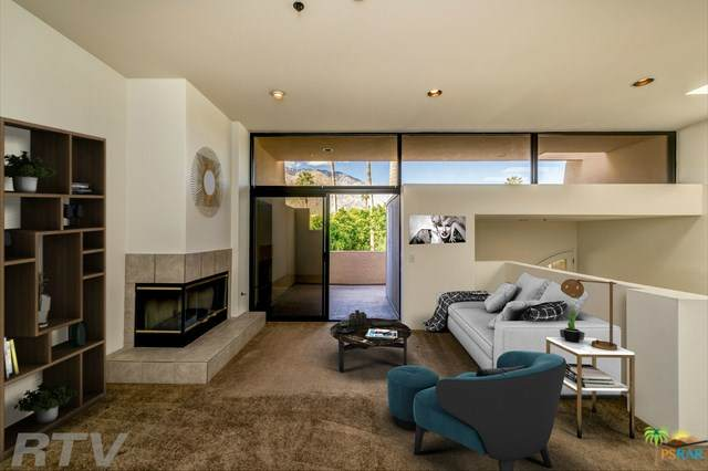 100 E Stevens Road #513, Palm Springs, CA 92262 (#20566670) :: A|G Amaya Group Real Estate