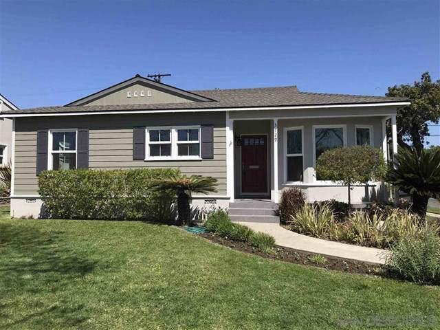 3729 Arbor Rd, Lakewood, CA 90712 (#200014929) :: A|G Amaya Group Real Estate