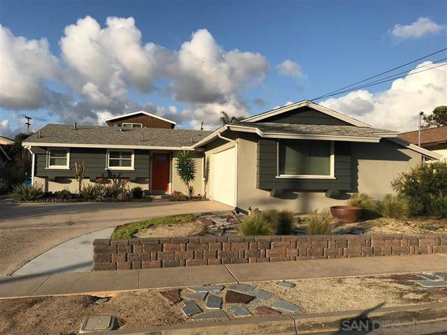 4932 Mount Hay Dr, San Diego, CA 92117 (#200014930) :: Go Gabby