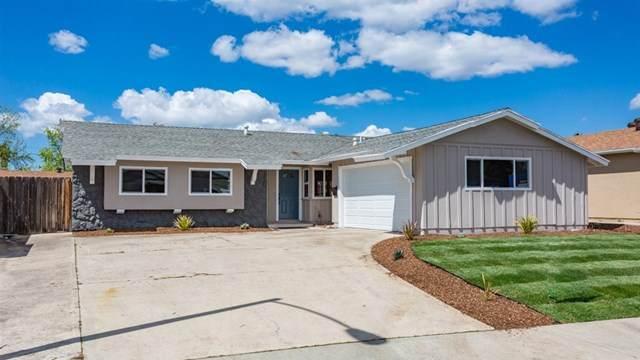 2760 Bonita St, Lemon Grove, CA 91945 (#200014931) :: Go Gabby