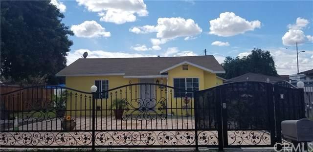 13012 Proctor Street, La Puente, CA 91746 (#CV20064851) :: Crudo & Associates
