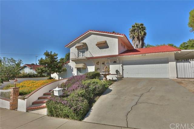 2143 Weeping Willow Lane, Hacienda Heights, CA 91745 (#PW20064600) :: Crudo & Associates