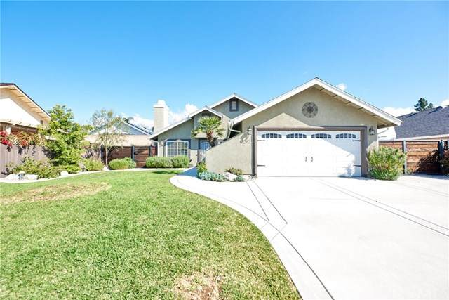 10292 Alder Court, Rancho Cucamonga, CA 91730 (#IV20063848) :: Allison James Estates and Homes