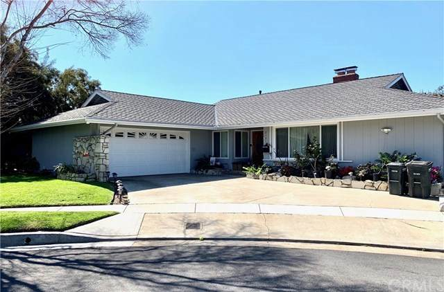 2101 Aralia Street, Newport Beach, CA 92660 (#NP20064529) :: Sperry Residential Group