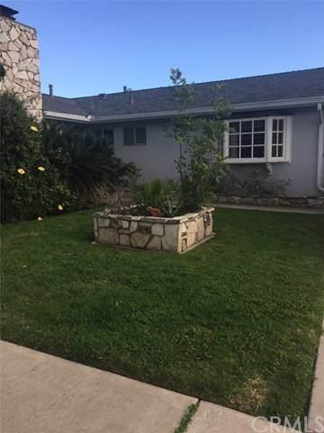 3480 Claremore Avenue, Long Beach, CA 90808 (#SW20064788) :: Go Gabby
