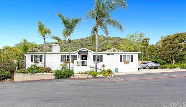 30802 Coast Highway K52, Laguna Beach, CA 92651 (#LG20063763) :: Case Realty Group