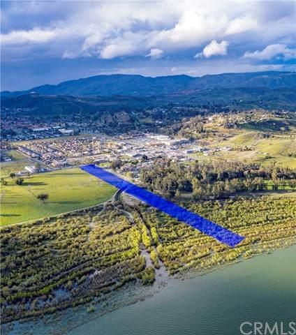 0 Riverside, Lake Elsinore, CA  (#SW20064859) :: Compass Realty