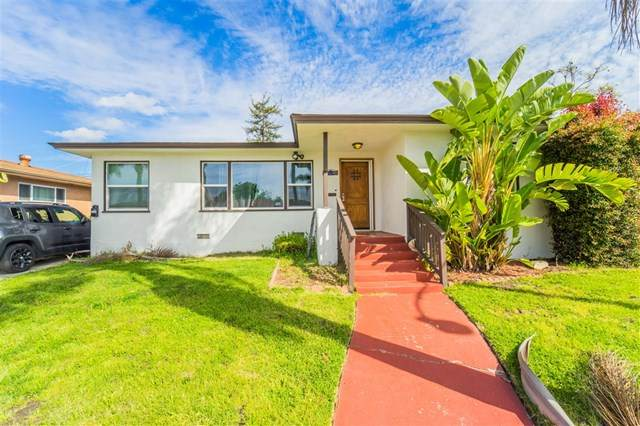 6208 Pembroke Dr, San Diego, CA 92115 (#200014936) :: Compass Realty