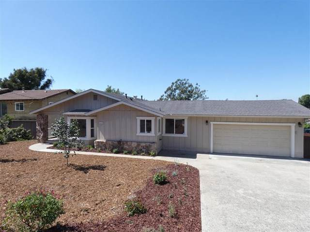 665 Sunset Dr, Vista, CA 92081 (#200014937) :: Crudo & Associates