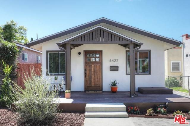 6422 Elgin Street, Los Angeles (City), CA 90042 (#20567388) :: Crudo & Associates