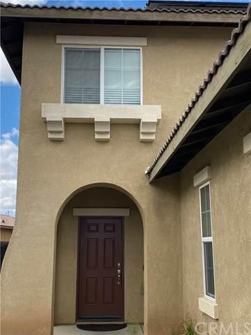 15126 Brookside Court, Victorville, CA 92394 (#CV20064870) :: A G Amaya Group Real Estate