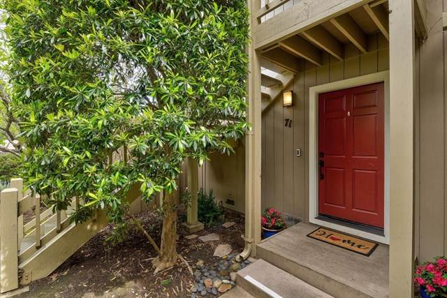 71 Roberts Road #5, Los Gatos, CA 95032 (#ML81788064) :: Better Living SoCal