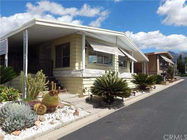 10622 Bryant Street #49, Yucaipa, CA 92399 (#EV20064849) :: American Real Estate List & Sell