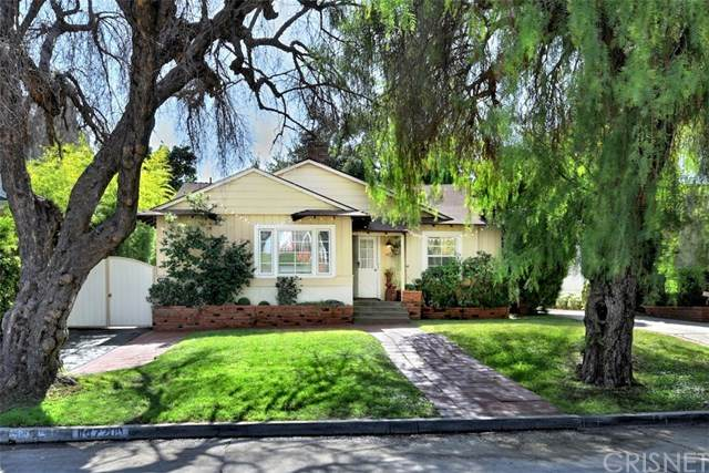 14720 Greenleaf Street, Sherman Oaks, CA 91403 (#SR20064766) :: Crudo & Associates