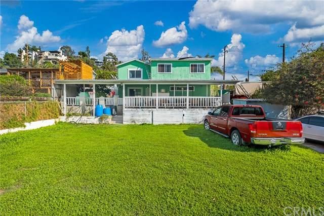 1501 N Avenue 56, Highland Park, CA 90042 (#DW20064868) :: Crudo & Associates