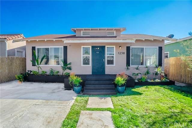 1238 E 89th Street, Los Angeles (City), CA 90002 (#DW20064891) :: eXp Realty of California Inc.