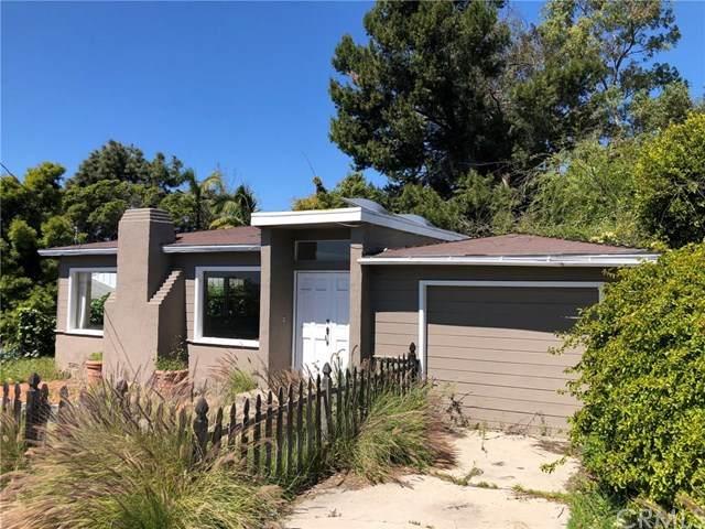 31471 West Street, Laguna Beach, CA 92651 (#OC20064892) :: Berkshire Hathaway HomeServices California Properties