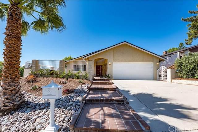 11451 Amigo Avenue, Porter Ranch, CA 91326 (#SR20064317) :: RE/MAX Empire Properties