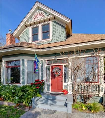 3025 E Corto Place, Long Beach, CA 90803 (#SB20064897) :: Wendy Rich-Soto and Associates