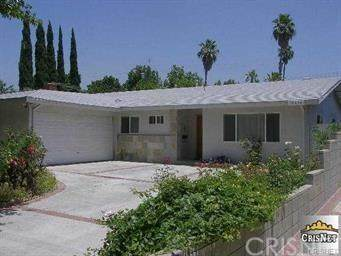 10436 Rubio Street, Granada Hills, CA 91344 (#SR20062203) :: eXp Realty of California Inc.