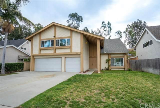 7556 E Calle Durango, Anaheim Hills, CA 92808 (#SW20064349) :: American Real Estate List & Sell