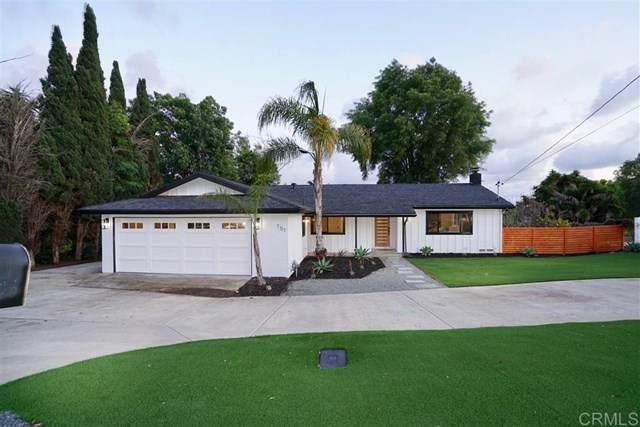 751 Crest View Rd, Vista, CA 92081 (#200014957) :: RE/MAX Estate Properties