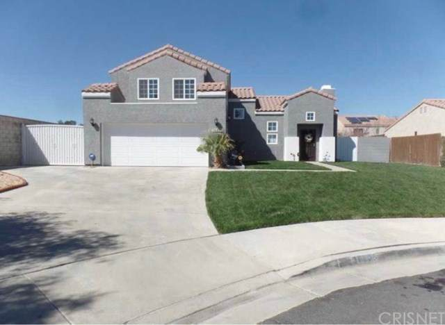 36835 Clearwood Court, Palmdale, CA 93550 (#SR20064907) :: eXp Realty of California Inc.