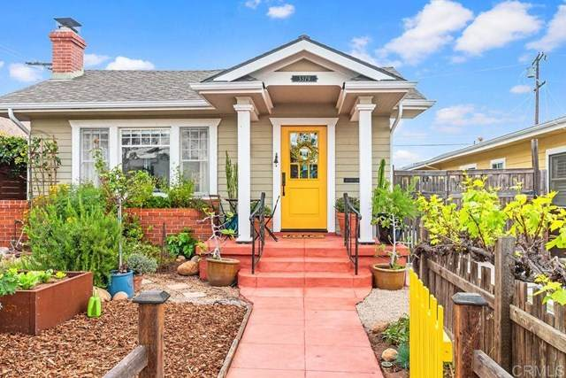3379 32nd St, San Diego, CA 92104 (#200014960) :: eXp Realty of California Inc.