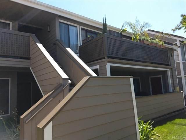 1063 Shadowridge #30, Vista, CA 92081 (#200014961) :: RE/MAX Estate Properties
