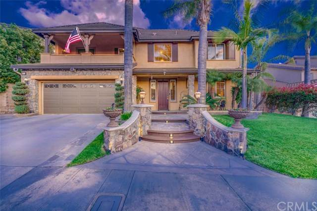 7722 E Portico Terrace, Orange, CA 92867 (#PW20064170) :: Case Realty Group