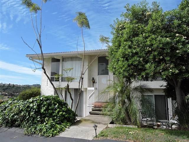 2333 Caringa Way #34, San Diego, CA 92009 (#200014973) :: Apple Financial Network, Inc.