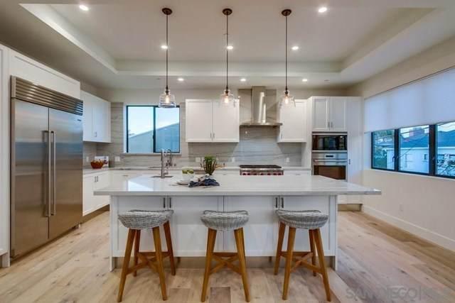 7365 Eads Ave, La Jolla, CA 92037 (#200014974) :: Crudo & Associates