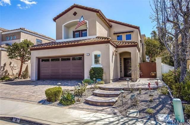 4 Corozal, Lake Forest, CA 92610 (#OC20064563) :: Berkshire Hathaway HomeServices California Properties