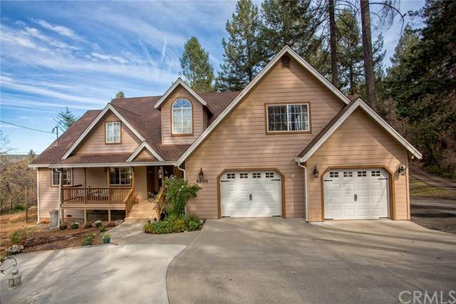 6650 Lincoln Drive, Paradise, CA 95969 (#SN20064944) :: Sperry Residential Group