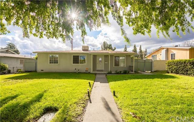749 N Vallejo Way, Upland, CA 91786 (#WS20064957) :: Coldwell Banker Millennium
