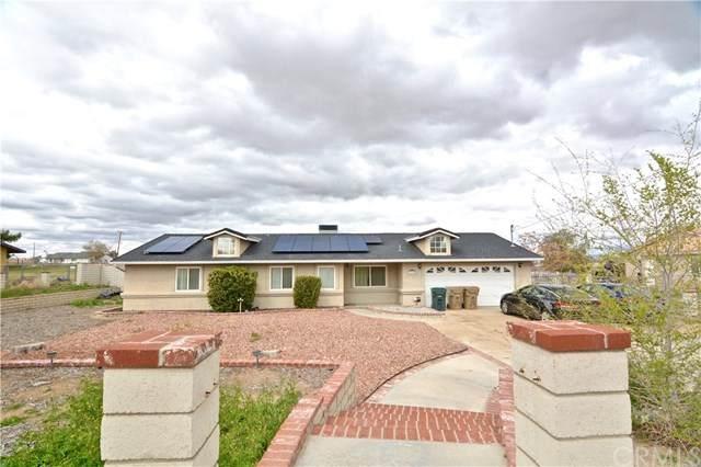 17676 Live Oak Street, Apple Valley, CA 92345 (#EV20064919) :: Cal American Realty