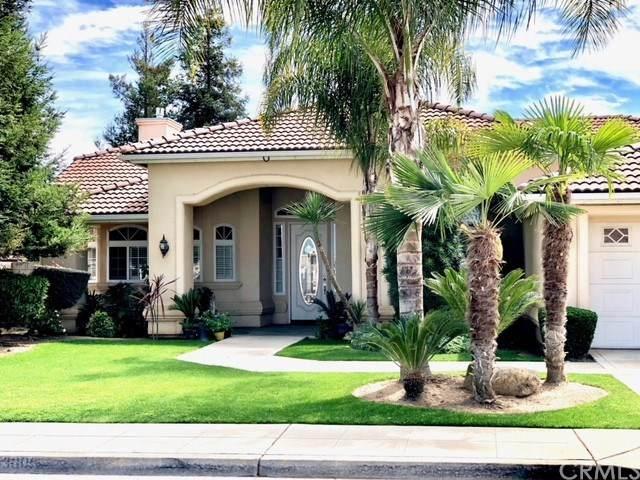 3008 Glade Avenue, Madera, CA 93637 (#TR20064980) :: Z Team OC Real Estate