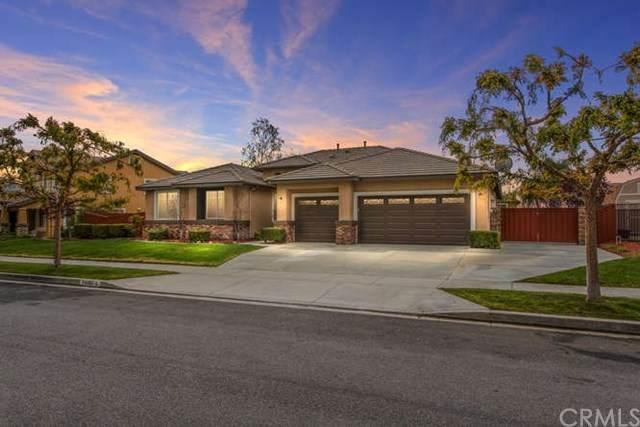 34697 Elmwood Lane, Yucaipa, CA 92399 (#IV20064982) :: American Real Estate List & Sell