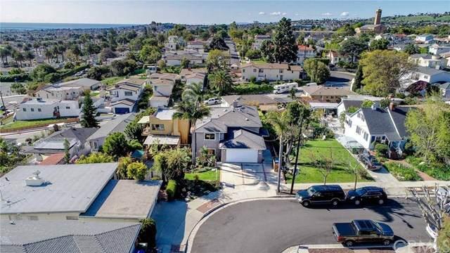 1147 W Amar Street, San Pedro, CA 90732 (#SB20062166) :: Millman Team