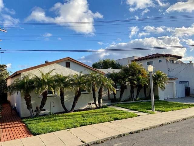 3502 Wisteria, San Diego, CA 92106 (#200014991) :: Crudo & Associates