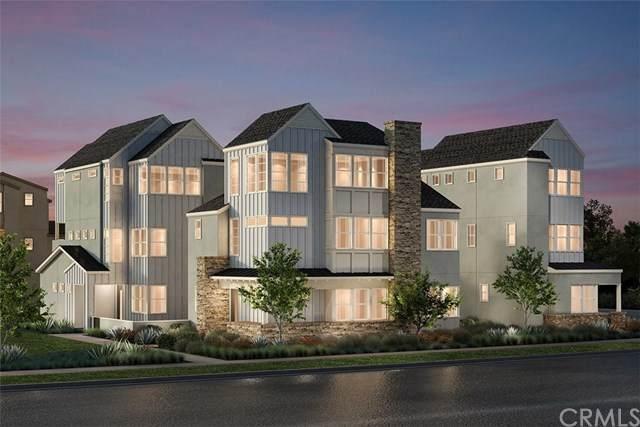 172 Frame, Irvine, CA 92618 (#OC20064992) :: Berkshire Hathaway HomeServices California Properties