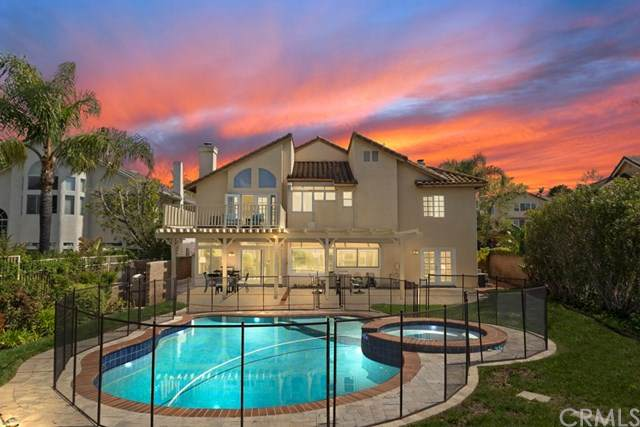 32931 Sentinel Drive, Rancho Santa Margarita, CA 92679 (#OC20064889) :: Doherty Real Estate Group