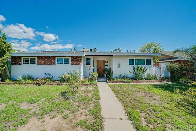 7824 Tujunga Avenue, North Hollywood, CA 91605 (#SR20064093) :: Apple Financial Network, Inc.