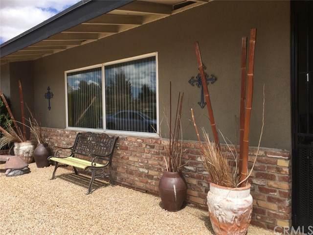16488 Desert Knoll Drive, Victorville, CA 92395 (#CV20064308) :: Better Living SoCal