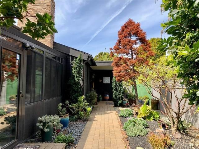 1490 Prefumo Canyon Road, San Luis Obispo, CA 93405 (#PI20064714) :: RE/MAX Estate Properties