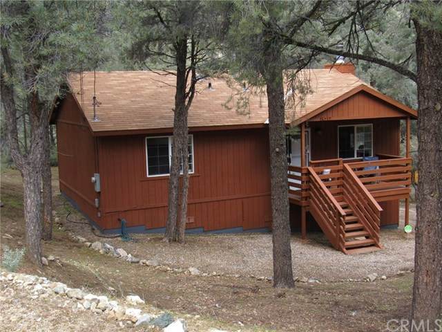 14217 Delta Lane, Pine Mountain Club, CA 93225 (#CV20065049) :: Apple Financial Network, Inc.
