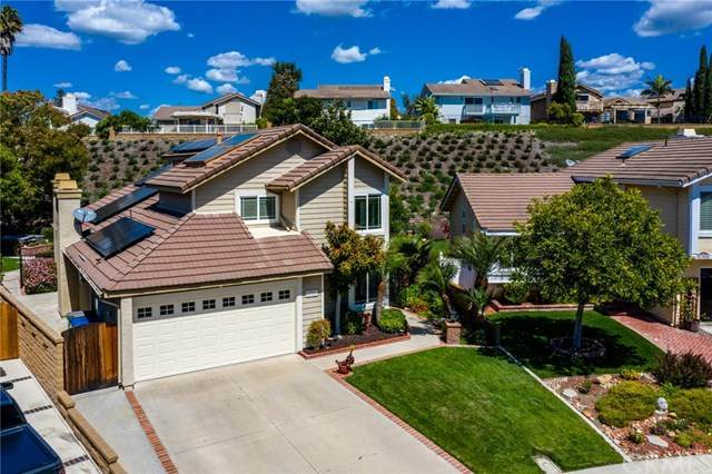 27521 Capricho, Mission Viejo, CA 92692 (#OC20063341) :: Berkshire Hathaway HomeServices California Properties