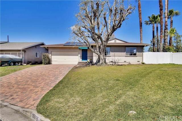 15015 Ashgrove Drive, La Mirada, CA 90638 (#PW20063821) :: Cal American Realty
